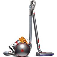 Dyson Cinetic Big Ball Multifloor 2 - Bezvreckový vysávač
