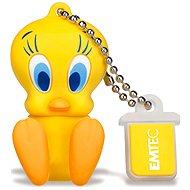 EMTEC Animals Tweety 8 GB - USB kľúč