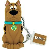 EMTEC Animals Scooby Doo, 8 GB - Flash disk