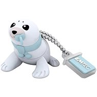 EMTEC Animals Baby Seal 8 GB - Flash disk