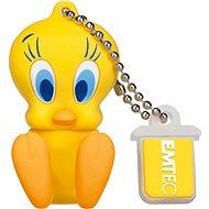 EMTEC L100 Tweety 16 GB USB 2.0 - USB kľúč