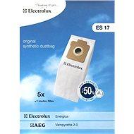 Electrolux ES17 - Vrecká do vysávača