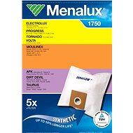 MENALUX 1750 - Vrecká do vysávača