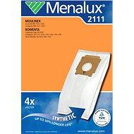 MENALUX 2111 - Vrecká do vysávača