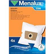 Menalux 2306 - Vrecká do vysávača