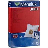 MENALUX 3001 - Vrecká do vysávača