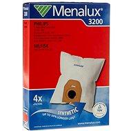 MENALUX 3200 - Vrecká do vysávača