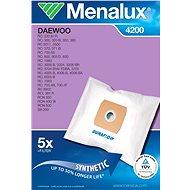 MENALUX 4200 - Vrecká do vysávača