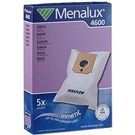 Menalux 4600 - Vrecká do vysávača