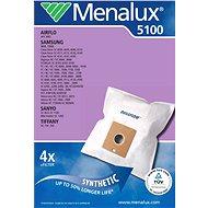Menalux 5100 - Vrecká do vysávača