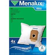 Menalux 6002 - Vrecká do vysávača