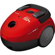 Sencor SVC 45RD-EUE2 červený - Vreckový vysávač