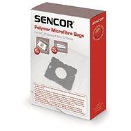 Sencor SVC 45RD/WH/BK - Vrecká do vysávača