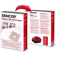 Sencor SVC 840 - Vrecká do vysávača