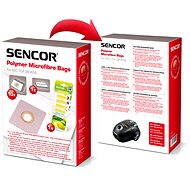 Sencor SVC 7 - Vrecká do vysávača