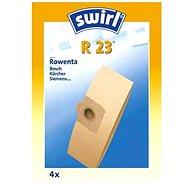 SWIRL R23/4 papier - Vrecká do vysávača