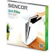 Sencor SHX 004 - Filter