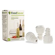 FOODSAVER Zátky na lahve vakuovací FoodSaver 3ks - Príslušenstvo