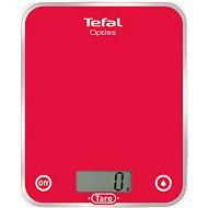 Tefal Optiss Rapsberry BC5003V2 - Kuchynská váha