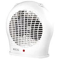 ECG TV 30 White - Teplovzdušný ventilátor