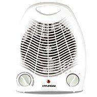 Hyundai H 501 - Air Heater