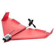 PowerUp 3.0 múdra papierová lastovička - Smart drone