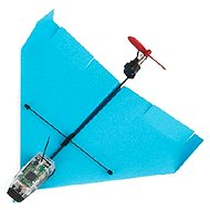 PowerUp Dart inteligentné papierové lietadielko - Smart drone
