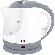 ECG RK 1210 sivá - Rýchlovarná kanvica