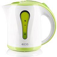 ECG RK 1022 Green - Rýchlovarná kanvica