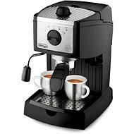 DéLonghi EC 156 - Pákový kávovar