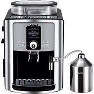 Krups EA8050 PE Espresseria Automatic strieborné - Automatický kávovar