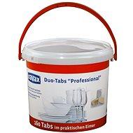XAVAX Profi dvojfázové 160 ks - Tablety do umývačky