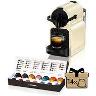 NESPRESSO De'Longhi Inissia EN80.CW - Automatic Coffee Machine