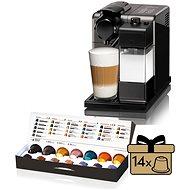 NESPRESSO DéLonghi Lattissima Touch EN 550 B čierne - Kávovar na kapsuly