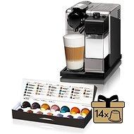 DeLonghi Nespresso Lattissima Touch Silver EN550.S - Automatic coffee machine