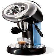ILLY Francis Francis X7.1 čierny - Kávovar na kapsuly