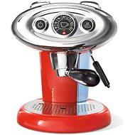 ILLY Francis Francis X7.1 červený - Kávovar na kapsuly