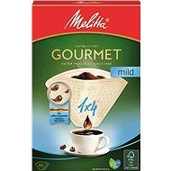 Melitta káva 1 × 4/80 Gourmet MILD - Filter