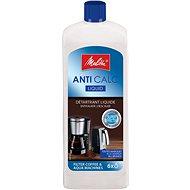 Melitta Anti Calc tekutý - Odvápňovač