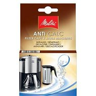 Melitta Anti Calc tablety 4×12g