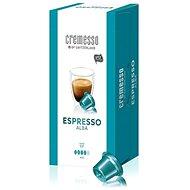 CREMESSO Alba - Kávové kapsuly