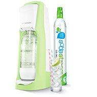 SodaStream Jet Pastel Grass Green - Výrobník sódy
