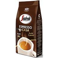 SEGAFREDO ESPRESSO CASA zrnková 500 g - Káva