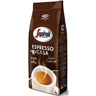 Segafredo Espresso Casa, zrnková, 1000g - Káva