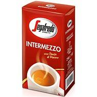 SEGAFREDO INTERMEZZO mletá 250 g - Káva