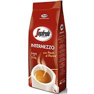 Segafredo Intermezzo, zrnková, 1000 g