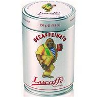 Lucaffe Decaffeinato, mletá, 250 g