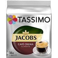 TASSIMO Jacobs Krönung Café Crema 16 porcií - Kávové kapsuly