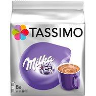 TASSIMO Milka 8 porcií - Kávové kapsuly