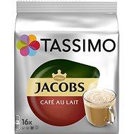 TASSIMO Jacobs Cafe Au Lait 16 porcií - Kávové kapsuly